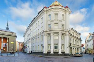 Hotel in Tallinn Old Town | My City hotel Tallinn in city center