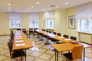 Conference Room | Get In Touch | My City Hotel in Tallinn
