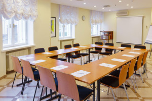 Meeting room in Tallinn | My City Hotel | Old Town