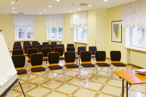 Meeting Room in Tallinn | My City Hotel in Tallinn Old Town