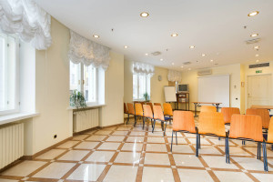 Conference room in Tallinn city center | My City hotel