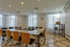 Conference Room in Tallinn | Get In Touch | My City Hotel in Tallinn