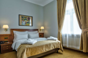 Tallinn-accommodation-Superior-room