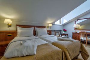 Tallinn-accommodation-Superior-twin-room