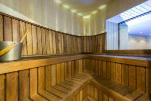 Tallinn sauna in city center | My City hotel | Old Town