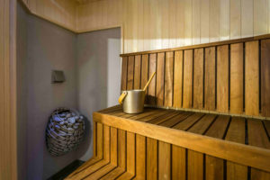 Private spa in Tallinn | Suitable for up to 4 persons | My City Hotel | Old Town