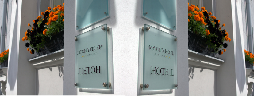 Book directly My City Hotel